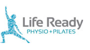 Life Ready Physio Logo