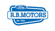 RB Motors Logo
