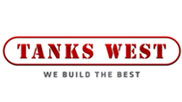Tanks West Logo